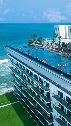 MARINO BEACH COLOMBO - Updated 2020 Prices, Hotel